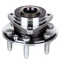 SCITOO Compatible with Rear Front Wheel Bearing Hub 513289 Hub Bearing Hub Assemblies 65 Bolts fits Cadillac SRX Pack of 1