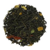 English Tea Store Loose Leaf, Blood Orange Flavored Black Tea - 4oz, 4 Ounce