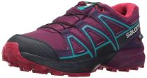 Salomon Unisex-Kids Speedcross CSWP J