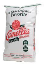 Camellia Brand Baby Lima Beans Dry Beans 25 Pound Bag