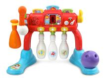 VTech Batter Up & Bowl Sports Arena, Great Gift For Kids, Toddlers, Toy for Boys and Girls, Ages 1, 2, 3