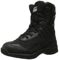 Original S.W.A.T. Men's H.A.W.K. 9 Inch Side-Zip Military and Tactical Waterproof Boot