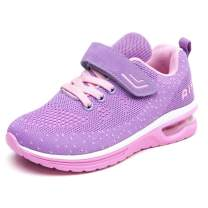 MEHOTO Kids Fashion Athletic Running Tennis Shoes Casual Breathable Sports Walking Sneakers for Boys and Girls