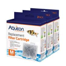 Aqueon Replacement Filter Cartridges Medium - 9 Pack