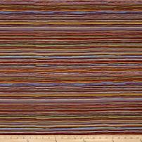 Freespirit Kaffe Fassett Strata Fabric, Brown, Fabric By The Yard