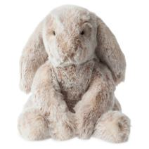 Manhattan Toy Luxe Aspen 33.02cm Stuffed Animal Bunny Plush Toy