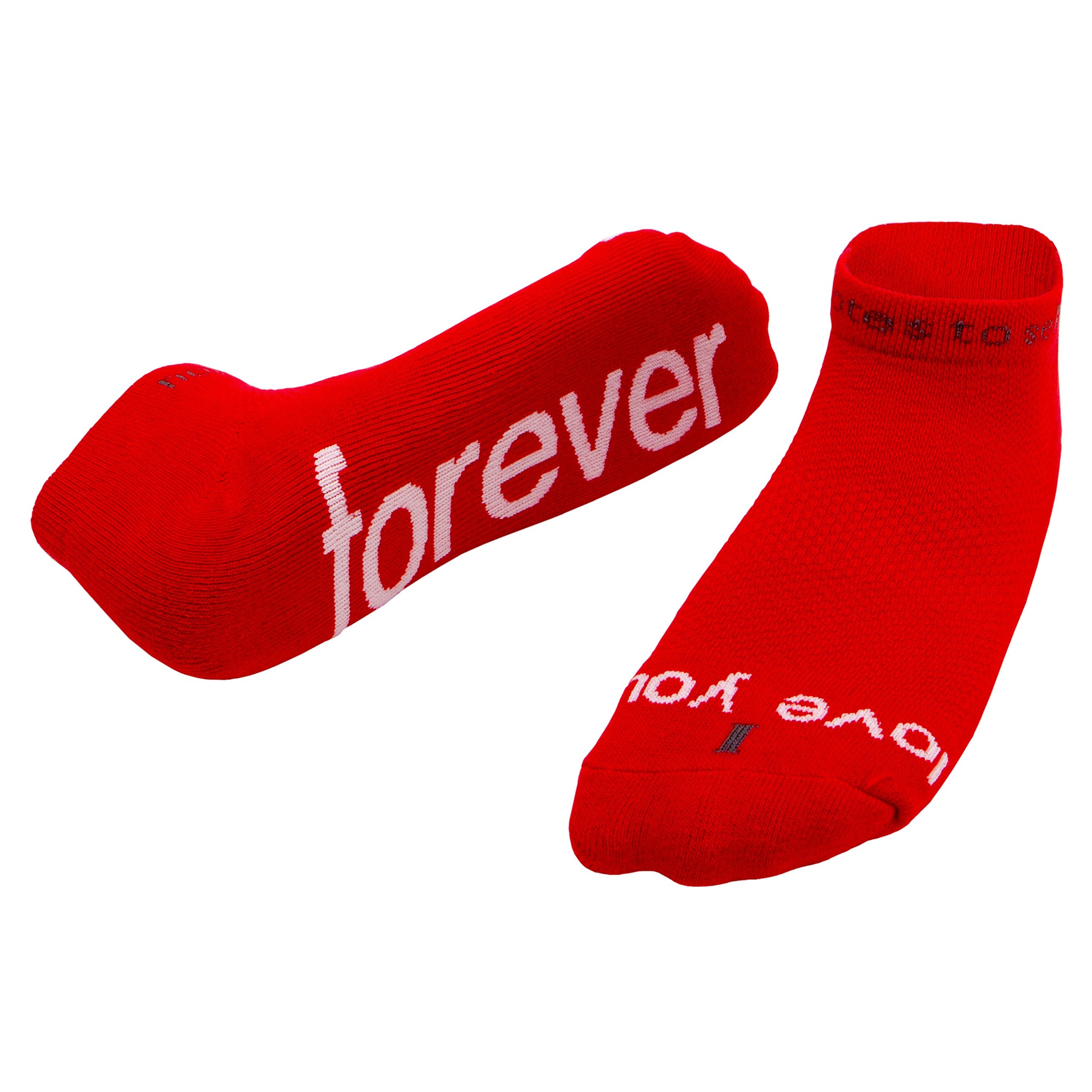 Notes to Self Socks - Daily Affirmations, Inspirational Socks for Women & Men