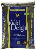 Wild Delight Black Oil Sunflower Seed, 5 lb