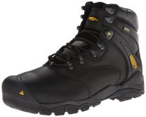 """KEEN Utility Men's Louisville 6"""" Steel Toe Work Boot"""