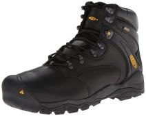 "KEEN Utility Men's Louisville 6"" Steel Toe Work Boot"