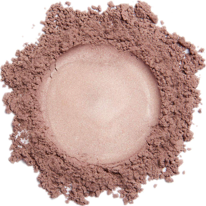 Mineral Make Up (Dusty Rose) Eye Shadow, Matte Eyeshadow, Loose Powder, Organic Makeup, Eye Makeup, Natural Makeup, Professional Makeup By Demure