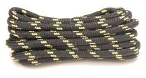 FeetPeople Strong Round Laces (Shoelaces) (with Kevlar)