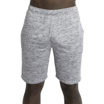Alive Men's Quick Dry Workout Knit Short