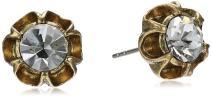 1928 Jewelry Post Stud Earrings