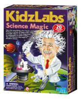 4M Science Magic Kit, Multicolor