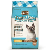 Merrick Purrfect Bistro Grain Free Complete Care Dry Cat Food
