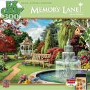 "MasterPieces Memory Lane Make A Wish Ez Grip Jigsaw Puzzle, Art by Alan Giana, 300Piece, 24"" x 18"""