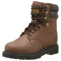 "Western Chief Men's Expedition 629 8"" Plain Toe Work Boot"