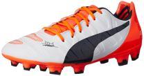 PUMA Men's Evopower 2.2 Firm Ground Soccer Cleat