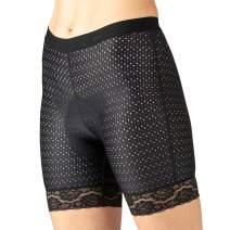Terry Aria Liner – Women's Moderate Compression Liner - Under-Skirt, Under-Short Garment Liner
