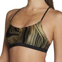 Speedo Swim Top Bikini Swimsuit