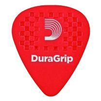 Planet Waves 7DRD1-25 DuraGrip Guitar Picks, 25-Pack, Super Light