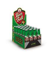 Twang Flavored Beer Salt, Lime, 1.4 Ounce Bottles, 24 Count