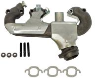 Dorman 674-385 Drivers Side Exhaust Manifold Kit For Select Chevrolet / GMC Models