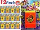 Mini Basketball Game Portable Pocket Board Games (Pack of 12) by JARU. Assortment of Classic Toys Party Favors Toy| Item #3255-12