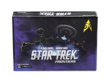 Star Trek Frontiers (Star Trek Themed Mage Knight) Board Game