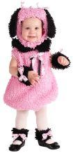 Rubie's Costume Cuddly Jungle Precious Poodle Jumper Costume