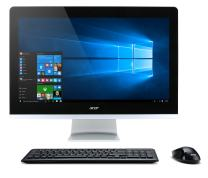 "Acer Aspire AIO Desktop, 23.8"" Full HD, Core i5-6400T, NVIDIA 940M 2GB Discrete Graphics Card, 8GB DDR4, 1TB HDD, Win 10, AZ3-715-UR61"