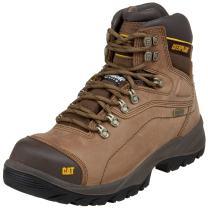 Caterpillar Men's Diagnostic Hi Cut Cap Soft Toe Waterproof Boot