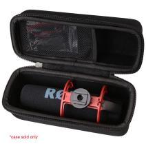 Aproca Hard Travel Storage Case for vivreal 12X50 High Power HD Monocular/Rode VideoMic GO Light Weight On-Camera Microphone