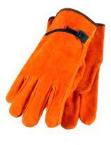 G & F 6053XL-3 Split Cowhide Leather Gloves