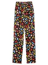Five Star Chef Apparel 18100 Unisex Pull-On Baggy Pant