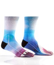 Yo Sox Capsule Funky Men's Athletic Socks