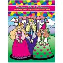 Dot A Dot Art Coloring Books for Kids Activity Book for Girls and Toddlers Picture Me a Princess