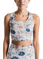 NUBE9 Womens Crop Tank