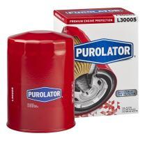 Purolator L30005 Premium Engine Protection Spin On Oil Filter