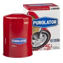 Purolator L30005 Premium Engine Protection Spin On Oil Filter