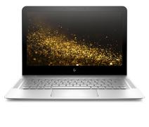 "HP ENVY 13-ab016nr Laptop (Windows 10, Intel Core i5-7200U, 13.3"" LED-Lit Screen, Storage: 256 GB, RAM: 8 GB) Black/Silver"