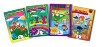 Activity Books for Kids - Bundles (Bundle No.7)