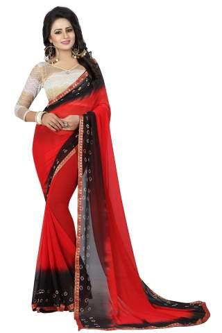 wedding saree Nylon silk with rich pallu Saree and blouse for women,s aree dress yellow saree Indian saree saris Saree for women sari