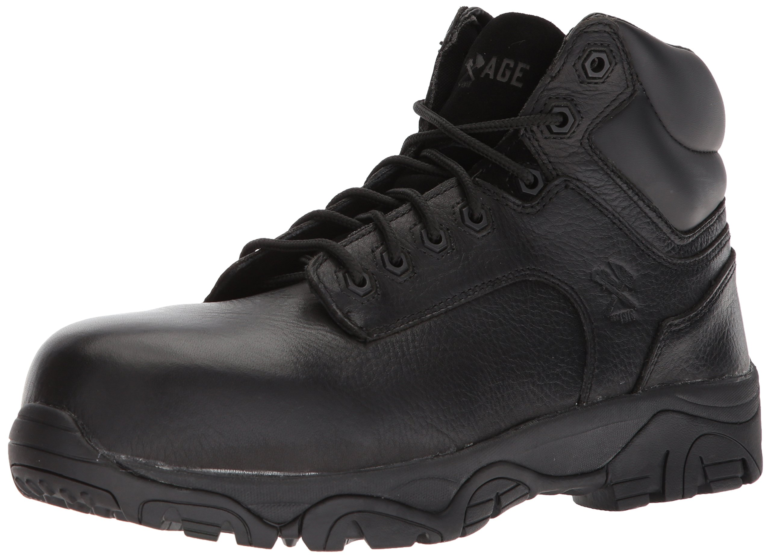 Iron Age Men's Ia5007 Trencher Industrial & Construction Shoe