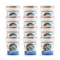 Purely Elizabeth Gluten-Free Vibrant Oats Cup, Blueberry Lemon (12 Ct.)