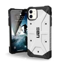 UAG Designed for iPhone 11 [6.1-inch Screen] Pathfinder Feather-Light Rugged [White] Military Drop Tested iPhone Case