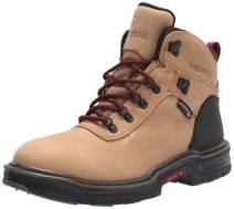WOLVERINE Men's Trail Flex Outdoor Boot Hiking