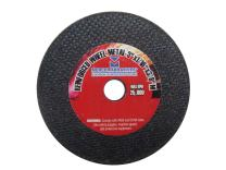 Mercer Abrasives 613050-100 Small Diameter High Speed Fully Reinforced Cut-Off Wheels 3-Inch by 1/16-Inch by 1/4-Inch M, 100-Pack