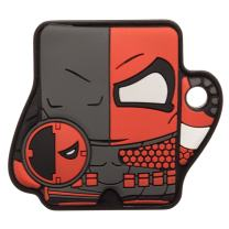 DC Comics foundmi 2.0 Personal Bluetooth Tracker, Deathstroke